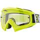 ONeal B-10 goggles geel/zwart